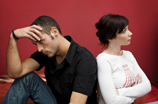 Relationship counselling North west